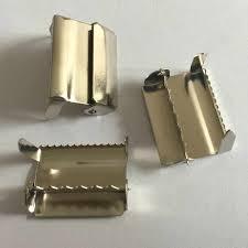(50pcs /lot ) 40mm <b>Silver</b> metal <b>buckle</b> Suspenders <b>adjustment</b> ...