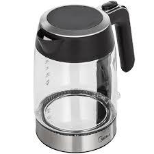 <b>Чайник Midea MK-8003</b> — отзывы и оценки покупателей чайника ...