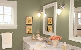 colors bathroom walls small