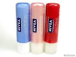 Image result for nivea lip balm