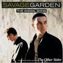 Animal Song [US CD]