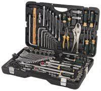 Универсальные <b>наборы инструментов ROCK FORCE</b> – купить ...