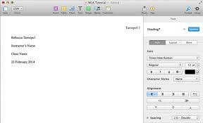 mla essay name format  imperialdesignstudio mla format heading