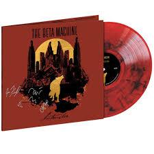 The <b>Beta Machine</b> - <b>Intruder</b> debut album drops today : aperfectcircle