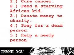 Facebook Like Cures Cancer | WeKnowMemes via Relatably.com