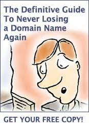 This Domain Has Expired