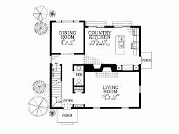 Eplans Cape Cod House Plan   Expandable Plan   Square Feet    Level
