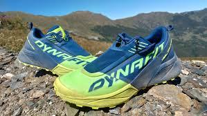 Кросс-обзор <b>Dynafit</b> Ultra 100 - тесты <b>кроссовок</b> для ...