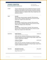 cv format in ms word  supplyletter website  cover letter word 50 microsoft word resume templates for
