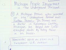mrs brady s 4th grade class page 2 dearborn public schools social studies essay 1 11