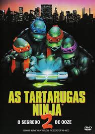 As Tartarugas Ninjas II – Filme Online