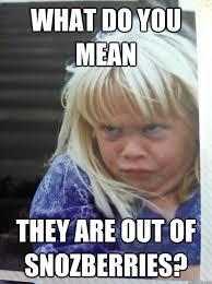 Evil Brat memes | quickmeme via Relatably.com
