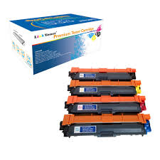 Brother <b>TN221 TN225</b> Brother Compatible Toner cartridges