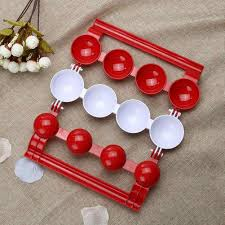 <b>1PC Meatball Mold</b> Making Fish Ball Christmas Kitchen Self Stuffing ...