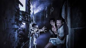 CANCELED: <b>Halloween Horror</b> Nights at Universal theme parks ...