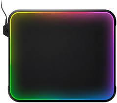 Купить <b>коврик</b> для мыши <b>Steelseries QcK Prism</b> (63391) по ...