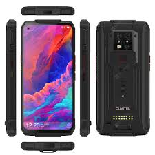 <b>OUKITEL WP7</b> Black WP7 Cell <b>phones</b> Sale, Price & Reviews ...