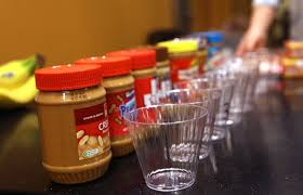The 7 Best <b>Natural Peanut Butter</b> Brands You Should Be Buying