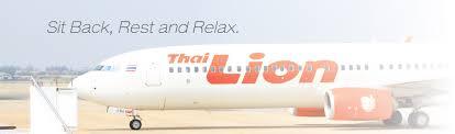 FAQs - <b>Thai Lion</b> Air