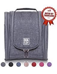 Toiletry Bags   Amazon.com