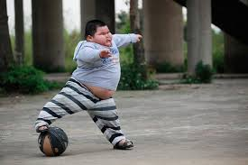 Little Fatty Chinese Boy Weighs 62kg, Only 4-Years-Old – chinaSMACK via Relatably.com