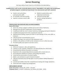 trucking job description for resume professional resume cover trucking job description for resume tractor trailer truck driver job description americas cdl resume driver resume