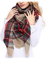 <b>Women's Fashion Scarves</b> | Amazon.com