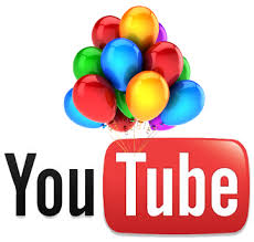 Afbeeldingsresultaat voor logo number one youtube