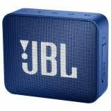 <b>Портативная колонка JBL GO</b> 2 цвет синий - купить в Корпорации ...