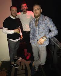 Conor <b>McGregor</b> Official