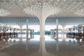 chhatrapati shivaji airport-Mumbai