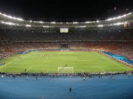Finale du Championnat d'Europe de football 2012