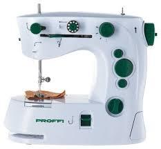 proffi грация ph8716 white швейная машинка