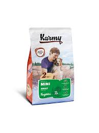 <b>Mini</b> Adult - <b>Karmy</b>