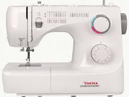Швейная машина <b>Чайка</b> (<b>Chayka</b>): доступное качество ...