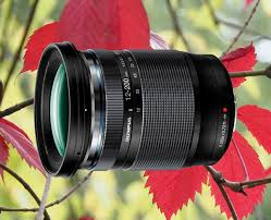 Обзор и тест <b>объектива Olympus M.Zuiko Digital</b> ED 12-200mm f ...
