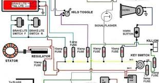 chopper bobber wiring diagram images wiring diagram accessory and ignition cafe racer