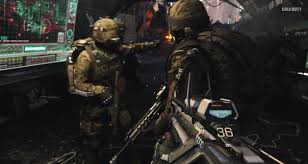 Image result for call of duty advanced warfare gameplay