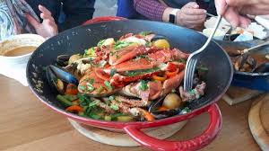 Too <b>trendy</b> for its own good - Review of <b>Octopus</b> Gsy Bar ...
