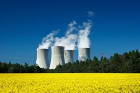 why america abandoned nuclear power and what we can learn from get ready for an onslaught of cooling tower stock art shutterstock