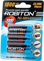 <b>Аккумуляторы</b> и батарейки <b>Robiton</b> - каталог цен, где купить в ...