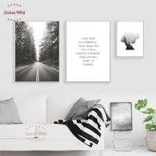 <b>SELFLESSLY</b> Wall Art Canvas Pictures For Living Room Home ...