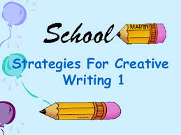 The      Guide to Creative Writing Guides Hillsdale Public Schools Creative Writing      It     s a colourful world