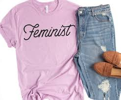 <b>Feminist</b> Shirt - <b>Feminist Gifts</b> - <b>Feminism T-Shirt</b> in <b>2019</b> | <b>Feminist</b> ...