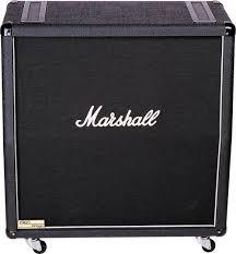 <b>Гитарный кабинет Marshall 1960AV</b> > купить в Киеве и Украине ...