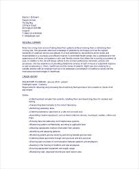phlebotomy supervisor resume template phlebotomy resume