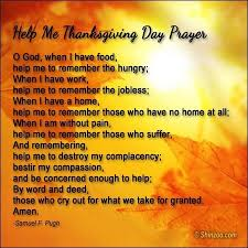 Thanksgiving Day Prayer Pictures, Photos, and Images for Facebook ...
