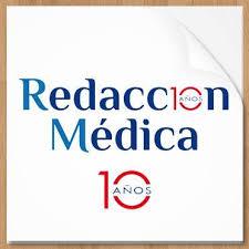 Resultado de imagen de logo de redaccion médica