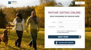 Mature Dating UK Review          Expert Reviews  Pricing  Stats