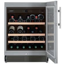 Купить <b>Встраиваемый винный шкаф</b> Liebherr UWKes 1752-20 в ...
